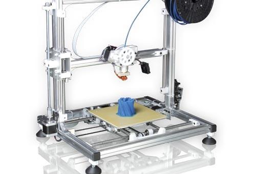Conséquence et futur de l'imprimante 3D ?